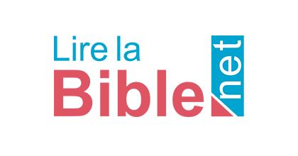 Lire La Bible.net