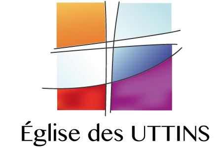 Eglise Evangélique des Uttins Retina Logo