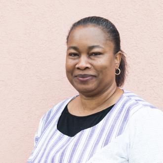 Gloria Bamogo