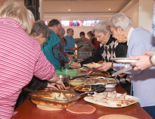 2011-02-27 Repas communautaire